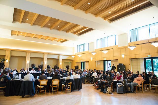 Recap: Palo Alto, CA Forum