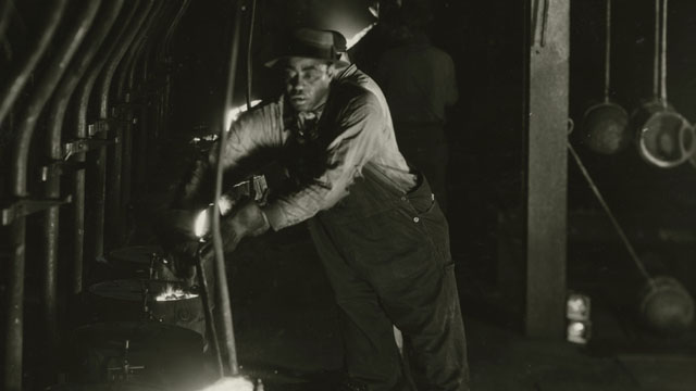 African Americans and the Auto Industry