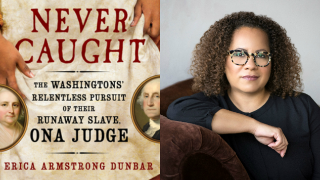 Erica Armstrong Dunbar on