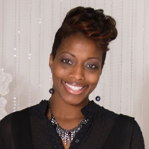 Rashida Thomas