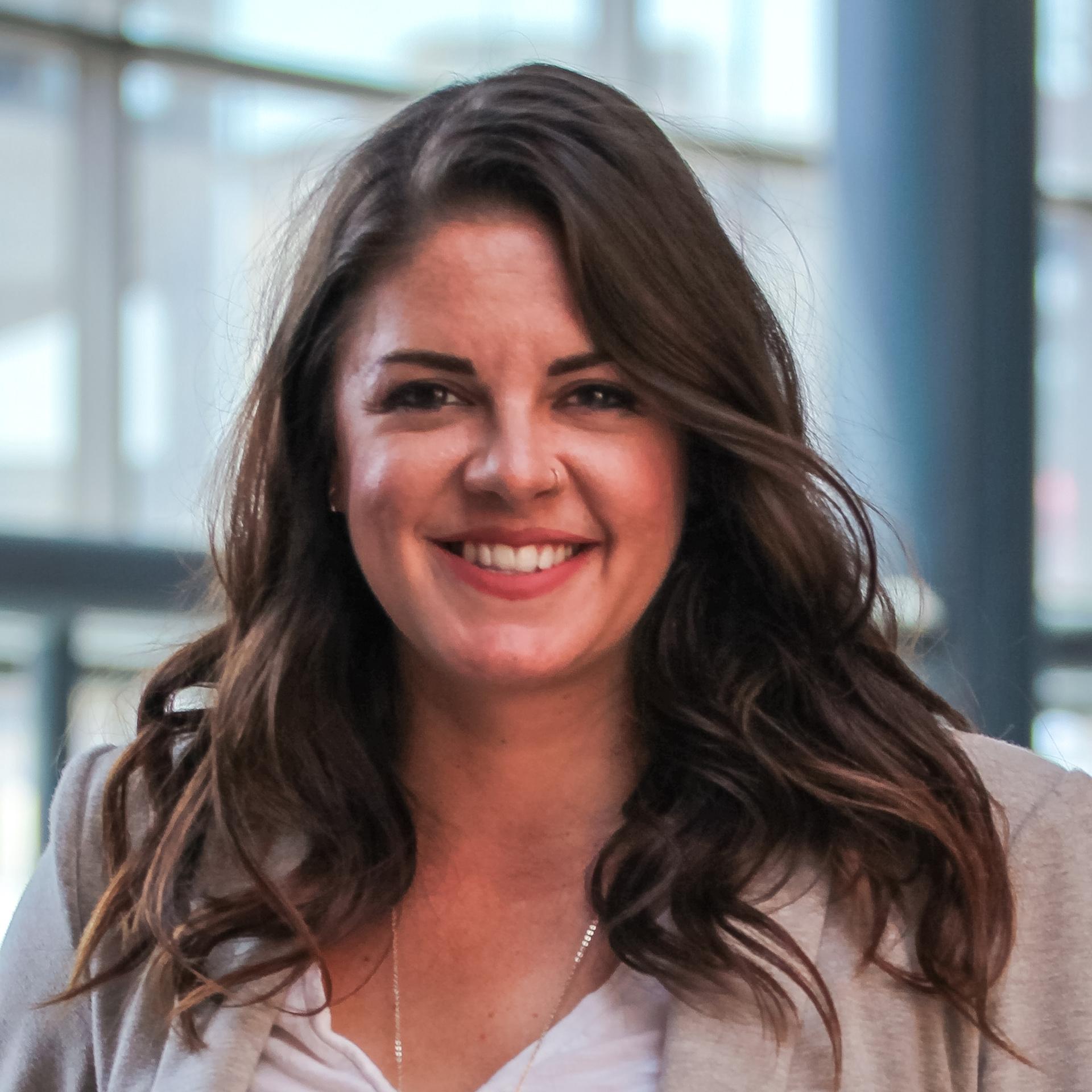 Sarah Sebaly