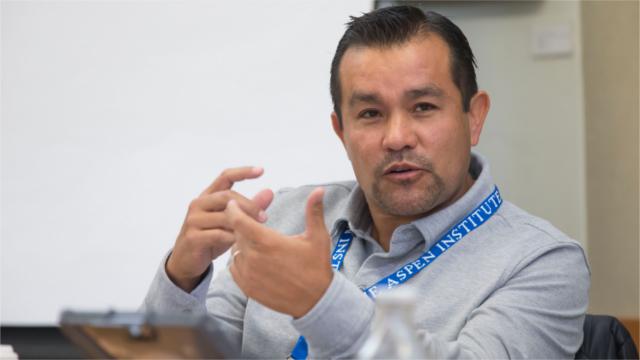 Jose Corona, Job Quality Fellow