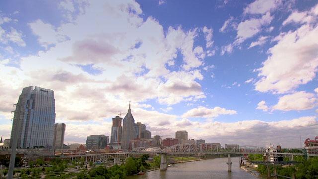 National Commission Looks at Nashville Schools