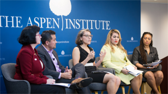 Latinos and the Future of the American Dream