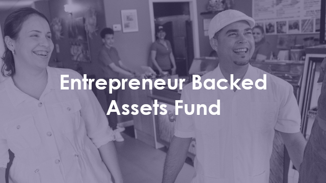 Entrepreneur Backed Assets Fund