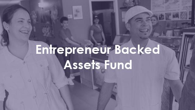 Entrepreneur Backed Assets Fund