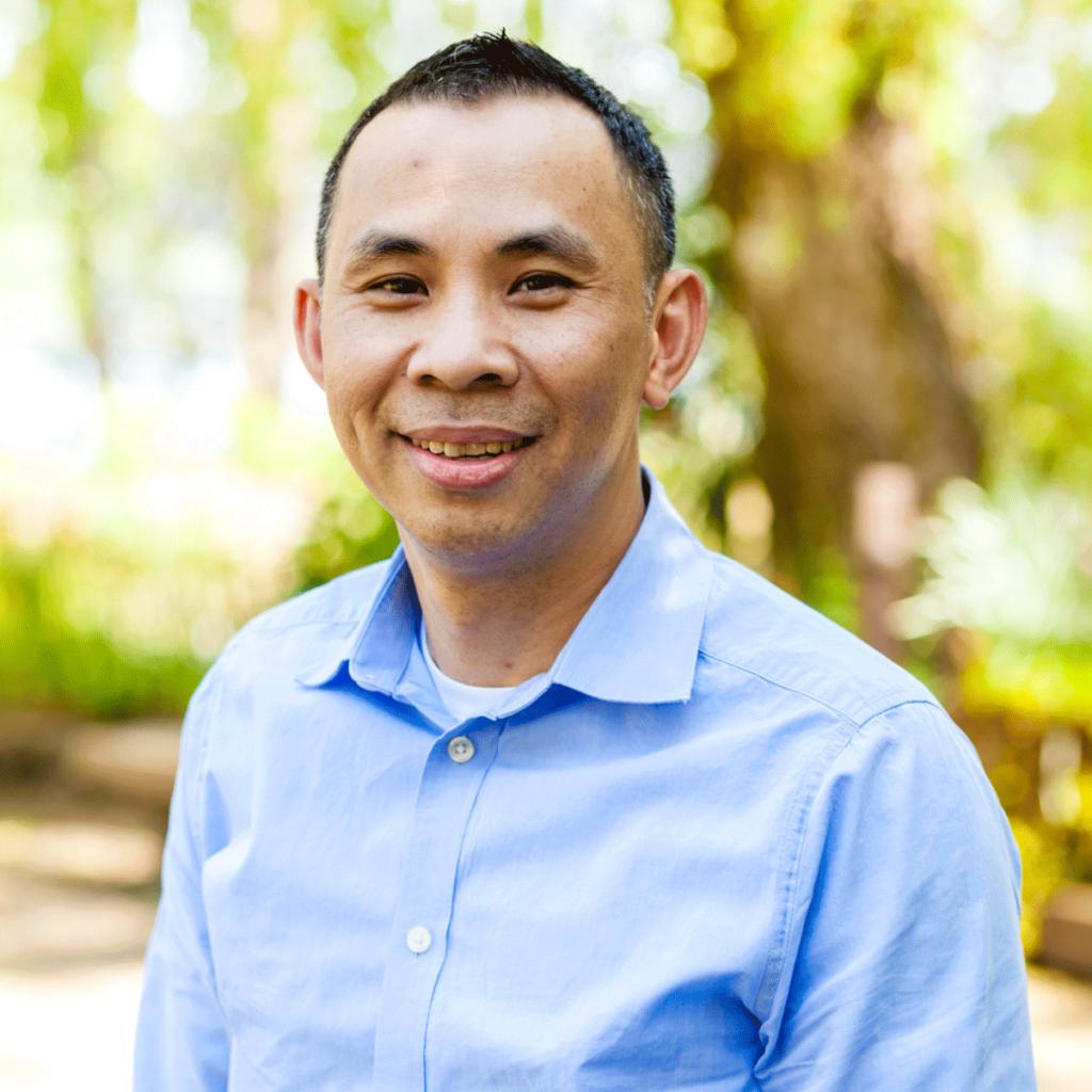 Wesley Nguyen