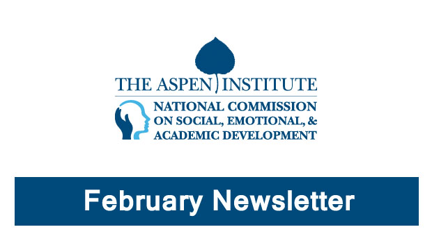 National Commission February Newsletter