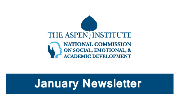 National Commission January Newsletter
