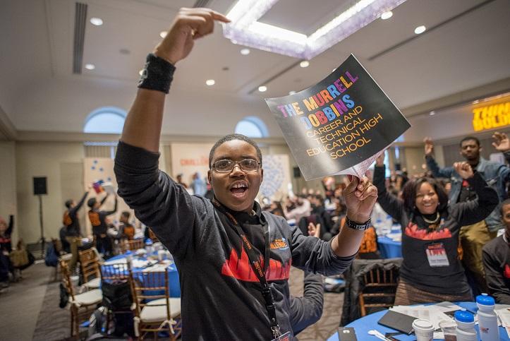 Aspen Challenge: Philadelphia Competition