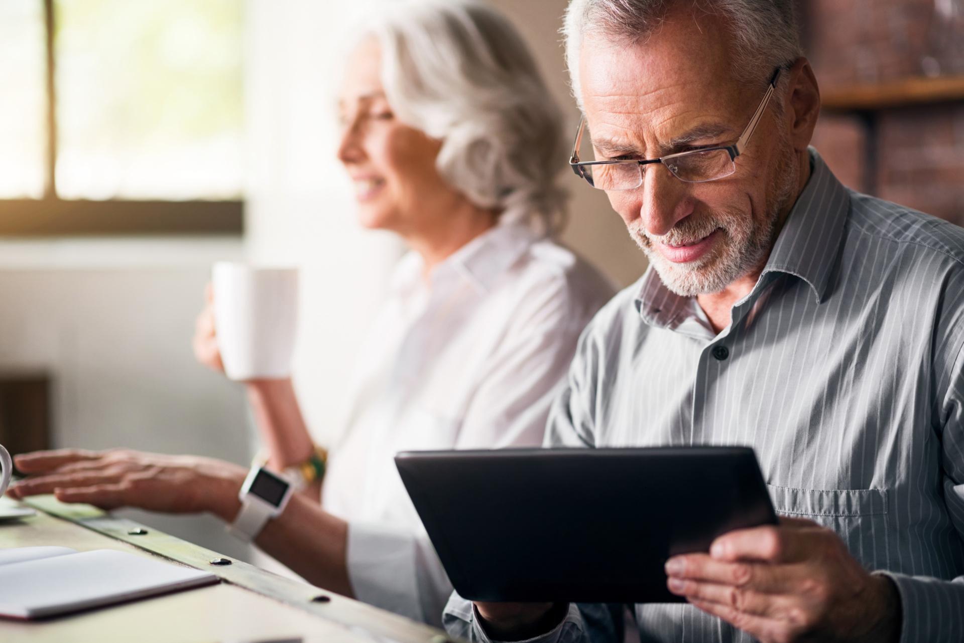 Help People Work Longer by Phasing Retirement
