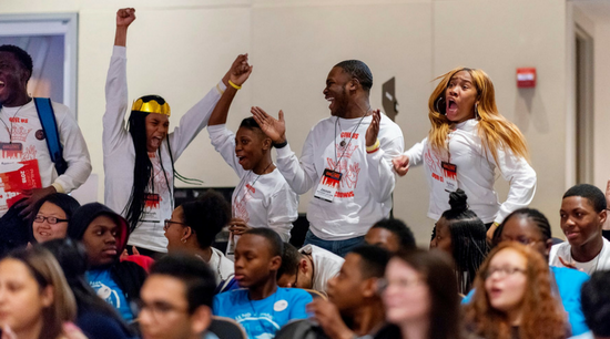 Coronation Over Incarceration Wins Philly