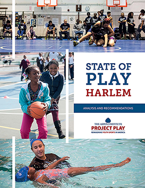 State of Play: Harlem