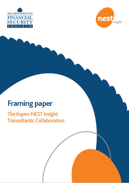 The Aspen-NEST Insight Transatlantic Collaboration