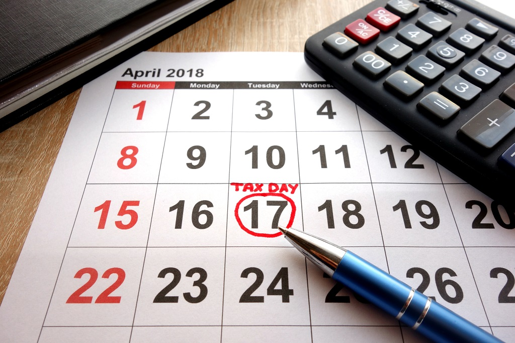 Tax Day Presents Challenges For Independent Workers