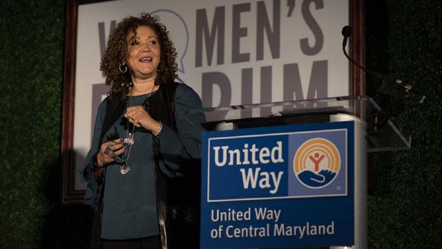 Engaging Women in Baltimore