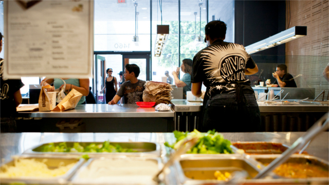 5 Qs: Chipotle puts upskilling on the menu