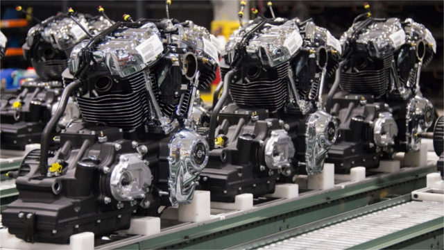 Harley Launches Youth Apprenticeship Program