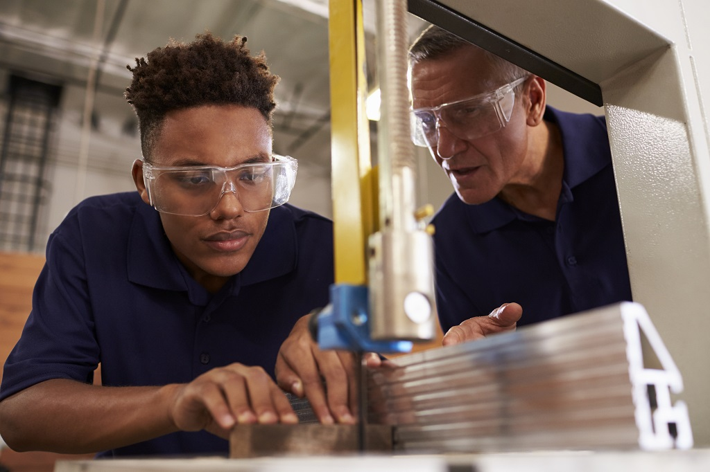 Investing in Training for American Workers