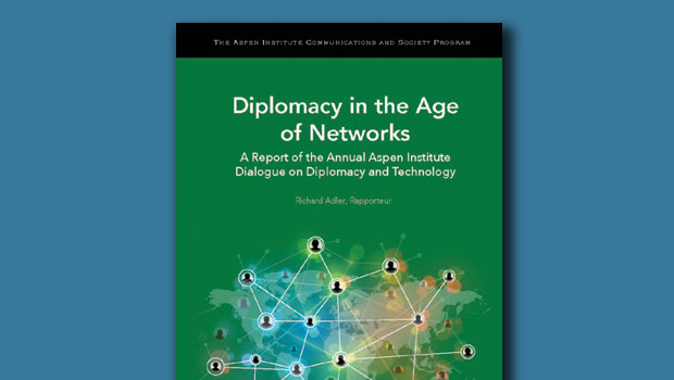 Diplomacy in the Age of Networks