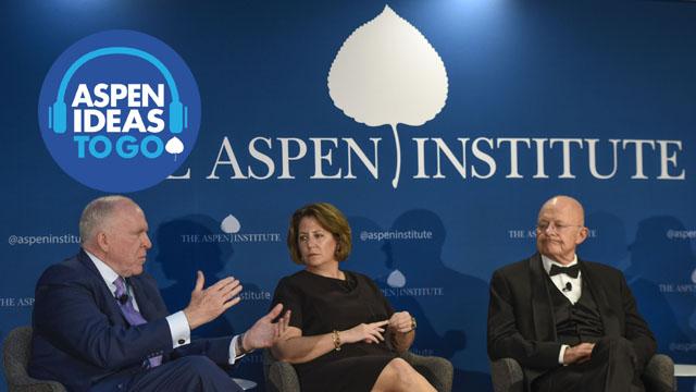 Monaco, Clapper, and Brennan on Overseas Threats