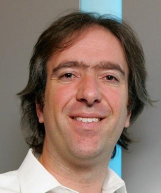 Carlos Abogabir