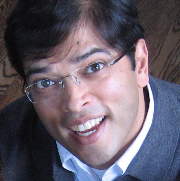 Anupam Bhargava