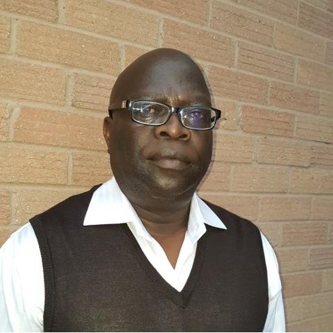 George Okurapa