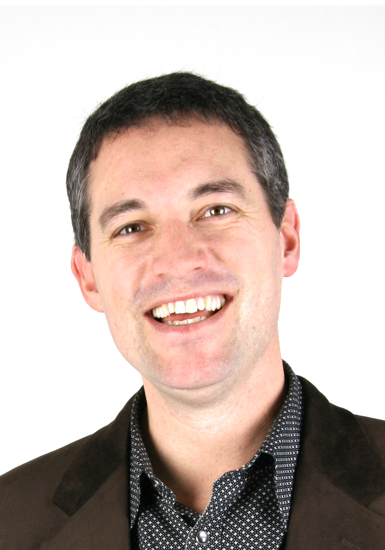 Eric Wilmot