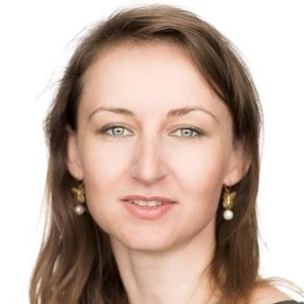Renata Frolova