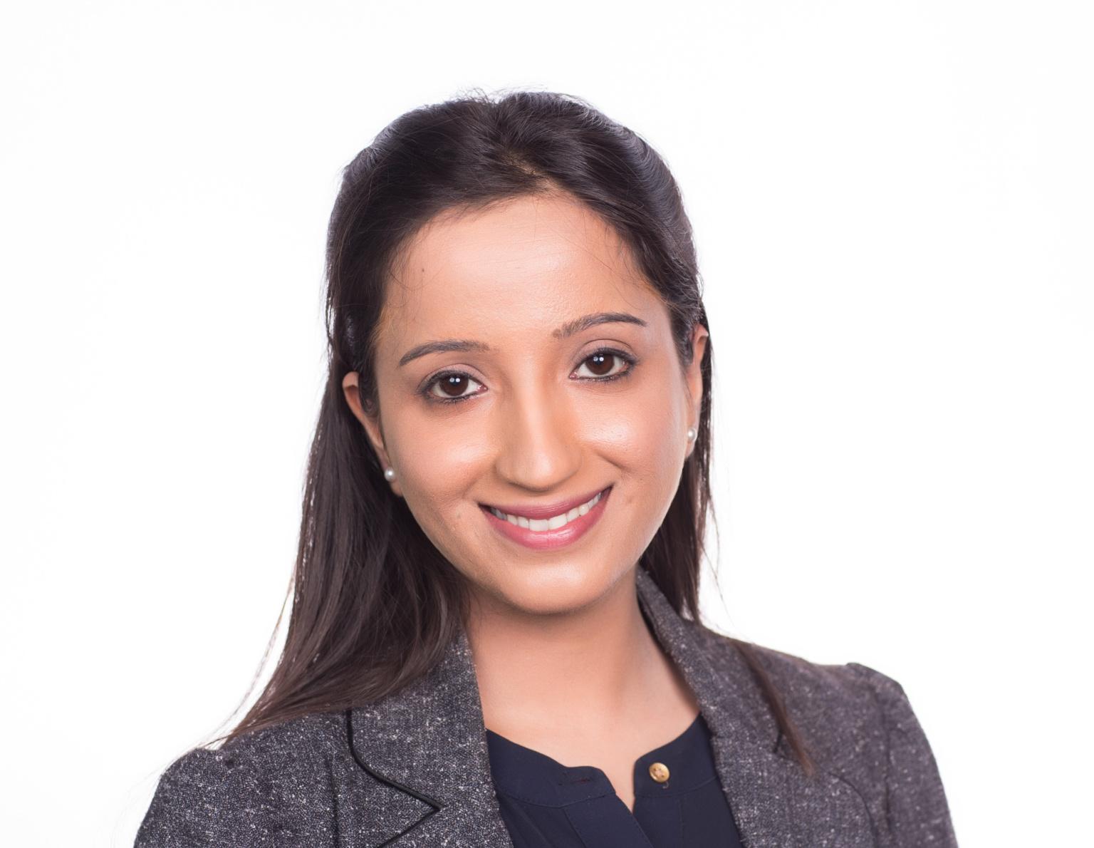 Gyanda Sachdeva