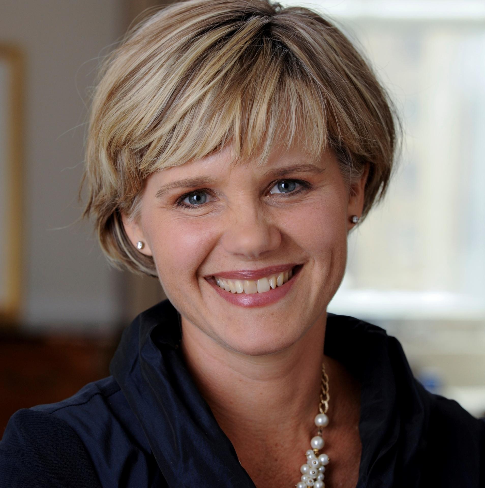 Jackie Vanderbrug