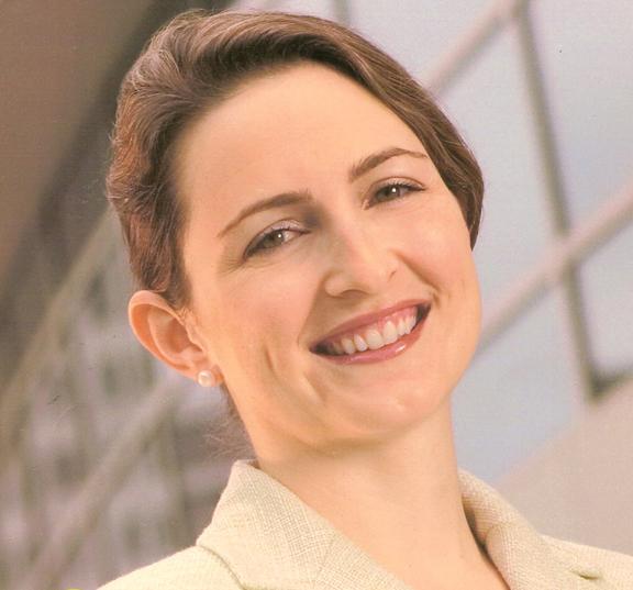 Marika McCauley Sine