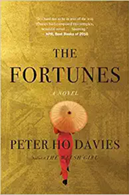 The Fortunes cover