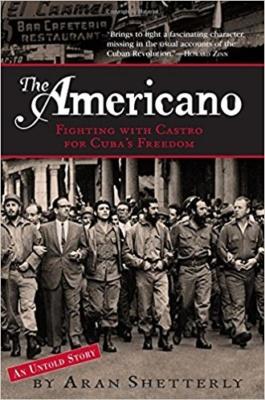 The Americano cover