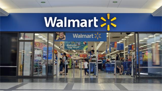 Walmart Puts Cap & Gown Within Reach
