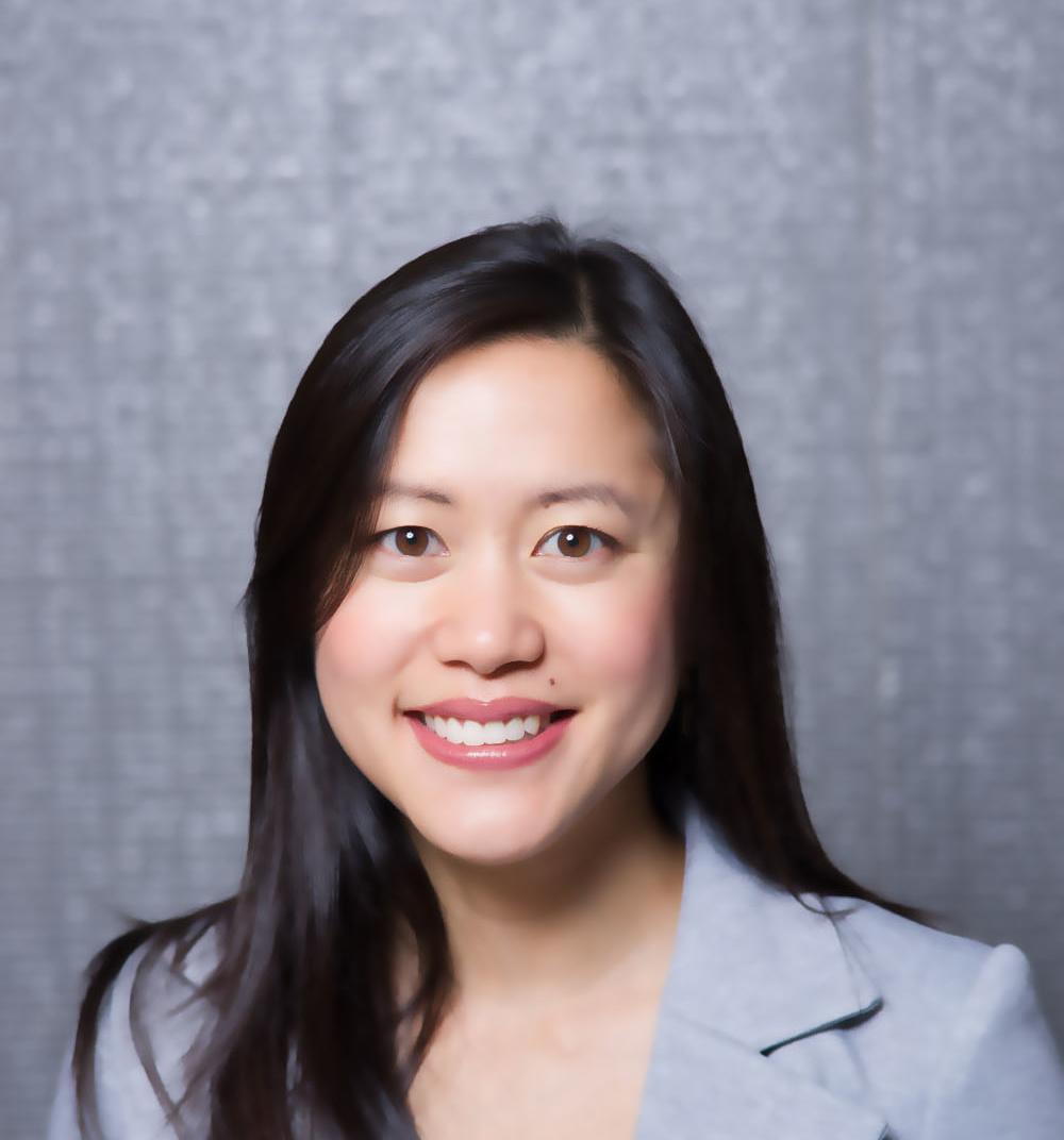 Connie Chan Wang