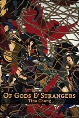 Of Gods and Strangers cover