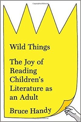 Wild Things cover