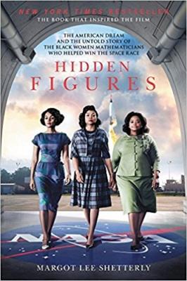 Hidden Figures cover