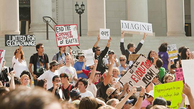 What Defines a Social Movement?