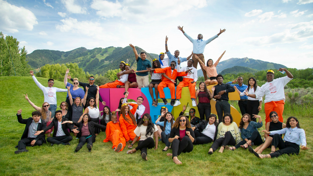 Aspen Challenge Takes Ideas Festival