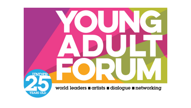 2018 Young Adult Forum