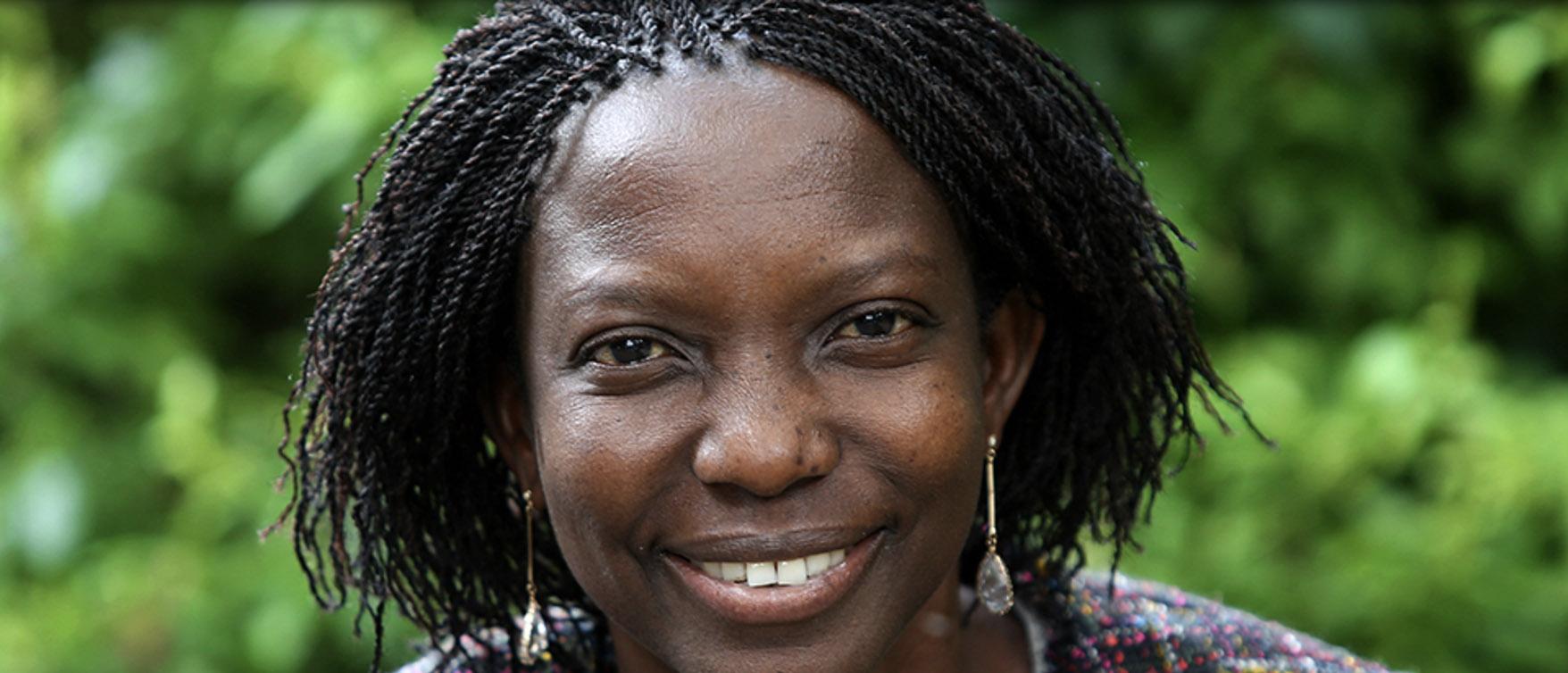 Agnes Igoye