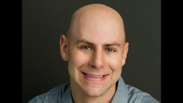 Murdock Mind, Body, Spirit Series: Adam Grant