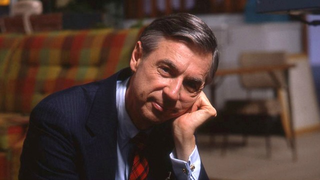 NEW VIEWS: Won't You Be My Neighbor?
