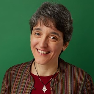 Anna Wadia