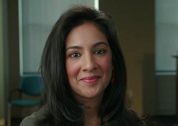 Deepa Purushothaman