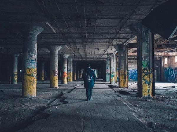 Detroit Remodeled