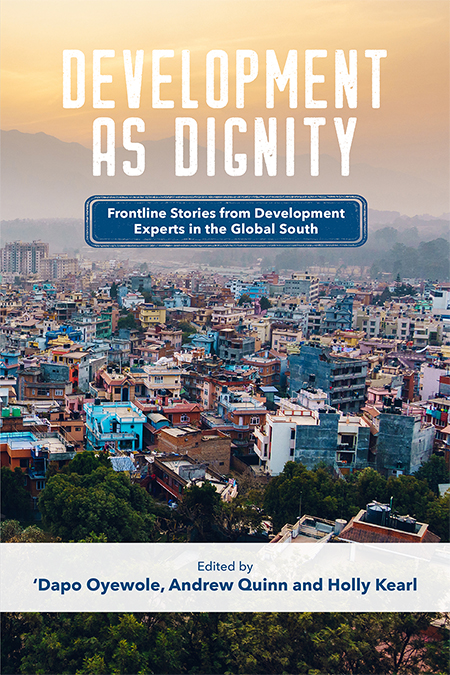 Development as Dignity